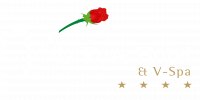 Villa Rose Hotel & V-Spa