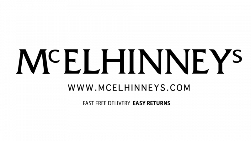 mcelhinneys logo